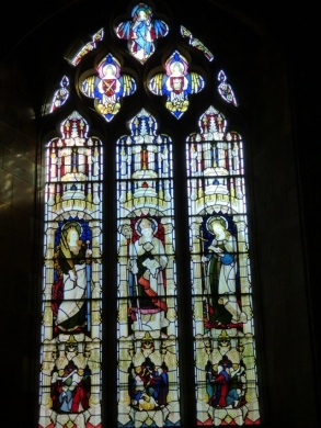 sledmere-st-marys-church-and-monuments-49